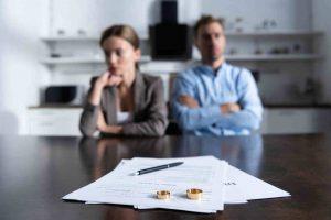 Zdrada małżeńska - objawy, dowody zdrady